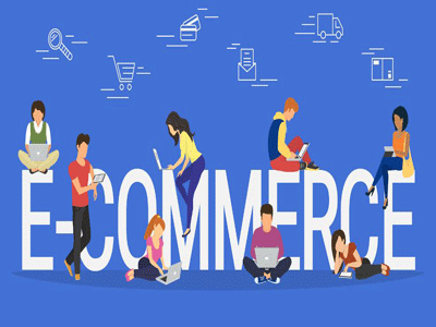 ecommerce section image